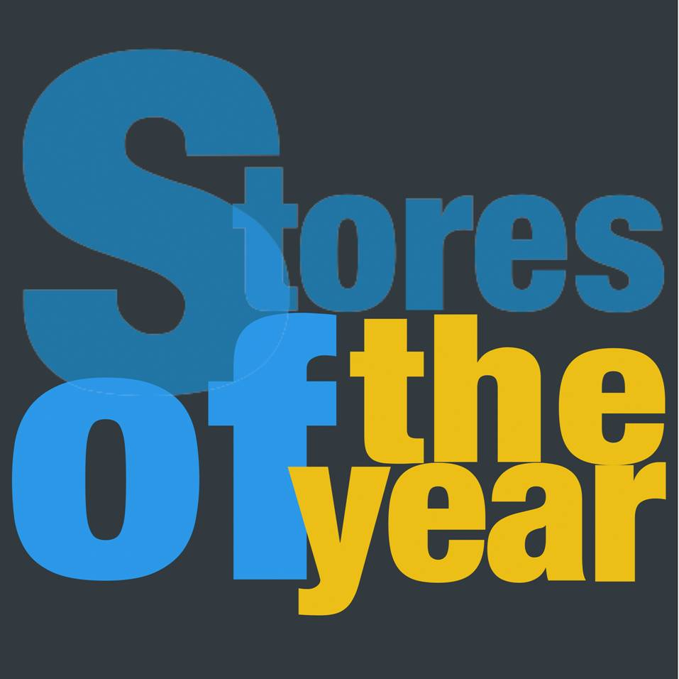 Store of the Year