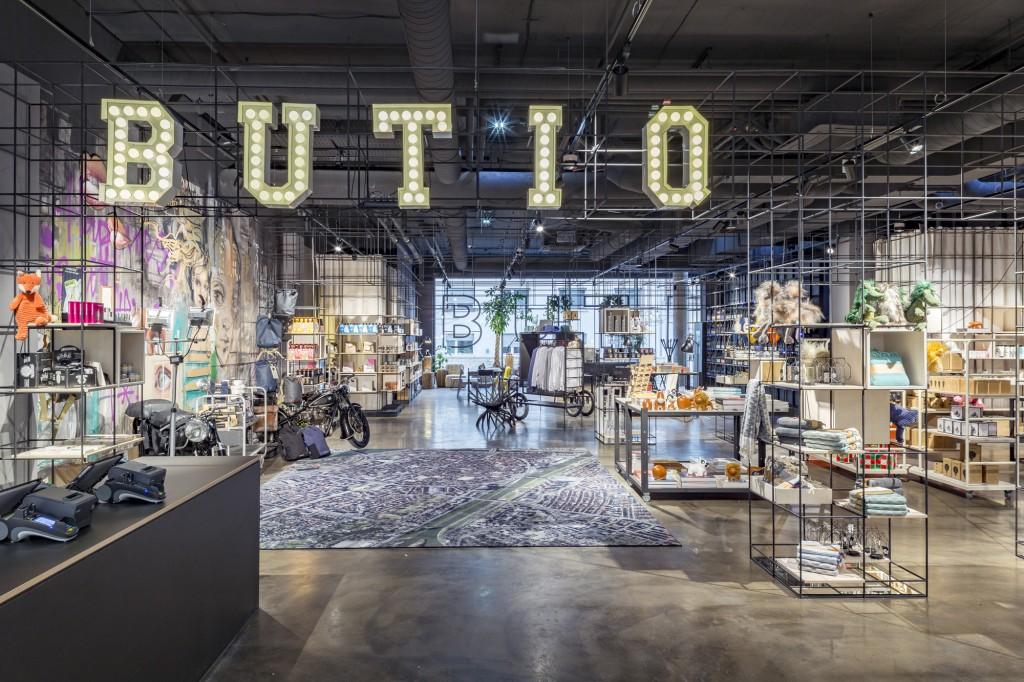 Butiq im neuen Q Quartier Mannheim - Markenstories als Mehrwert