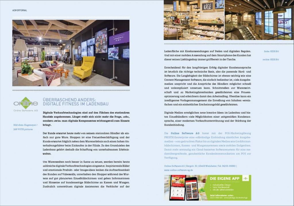 Digitales Merchandising  der www.online-software-ag.de