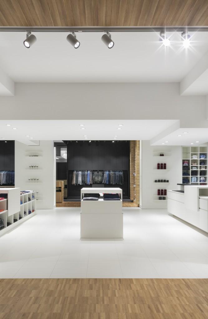 GL Mode, Neheim / Architektur: KEGGENHOFF | PARTNER Architekten, Arnsberg